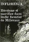 Inflorenza, héros, salauds et martyrs dans l'enfer forestier de Millevaux  Un dé dans la face - Mozilla Firefox