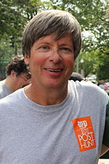 Photo ofDave Barry