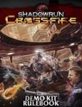 ShadowRun Crossfire Kit de Démo disponible gratuitement en PDF