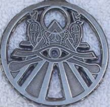 Le symbole des Medjay