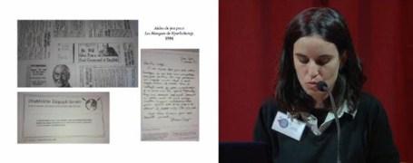 Coralie David : Jeux de rôle et écriture fictionnelle