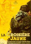 [Inspiration] La Croisière Jaune