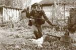 Il y a 70 ans, des soldats de la Wehrmacht s'attaquaient aux poules !
