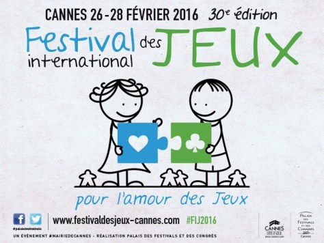 FIJ 2016 - Cannes