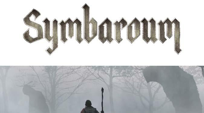 Symbaroum le jeu de rôle