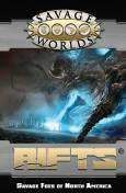 RIFTS® pour Savage Worlds - Savage Foes of North America