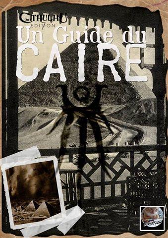 Un guide du Caire