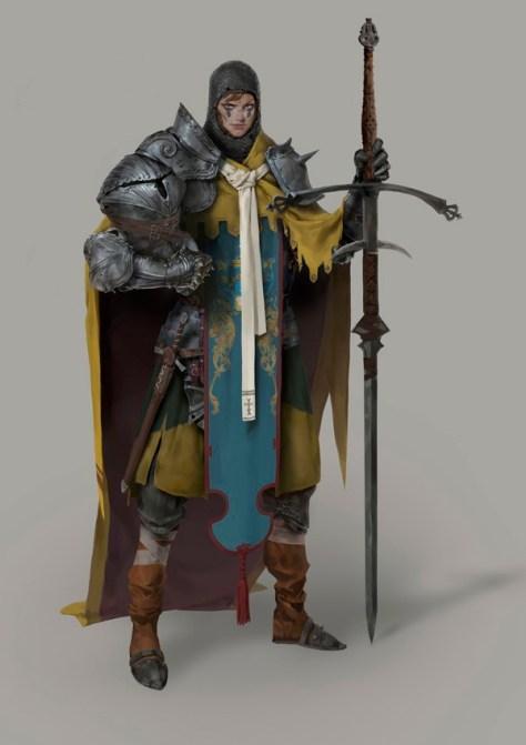 epic knight ^.^~~~~~