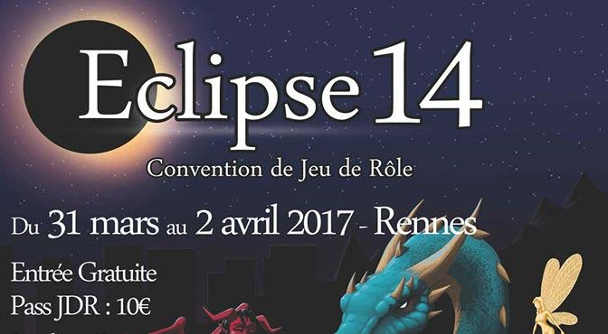 Convention Eclipse 14