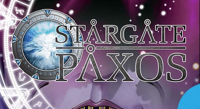 Stargate Paxos la campagne pour le JDRa Stargate Coalition