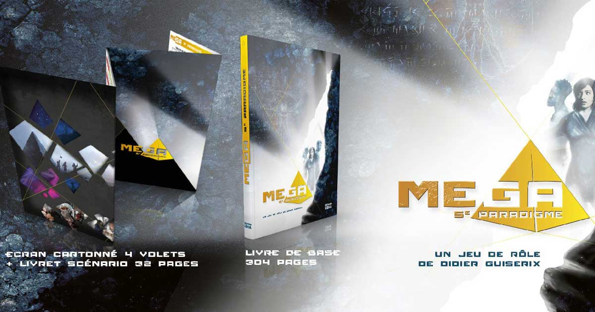 Mega 5e