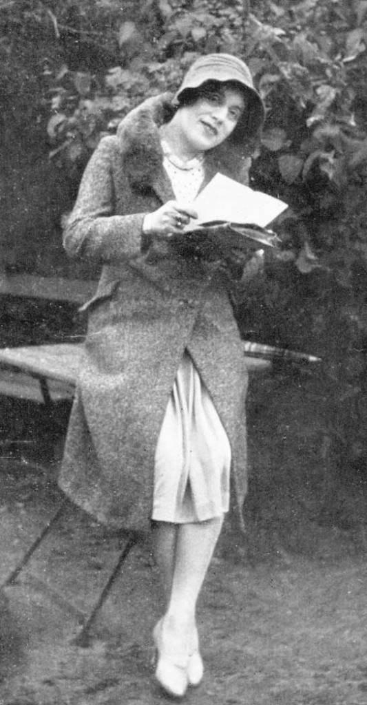 Lili Ilse Elvenes
