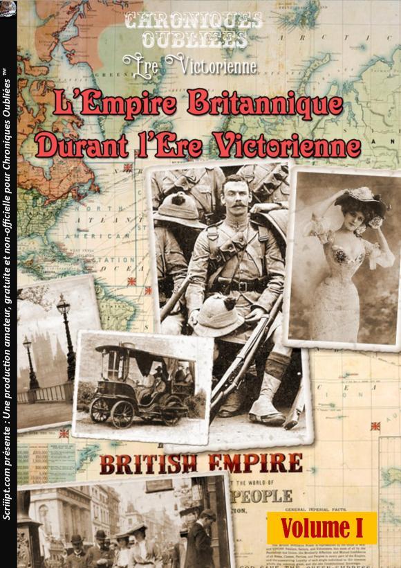 L'Empire Britannique durant l'Ère Victorienne
