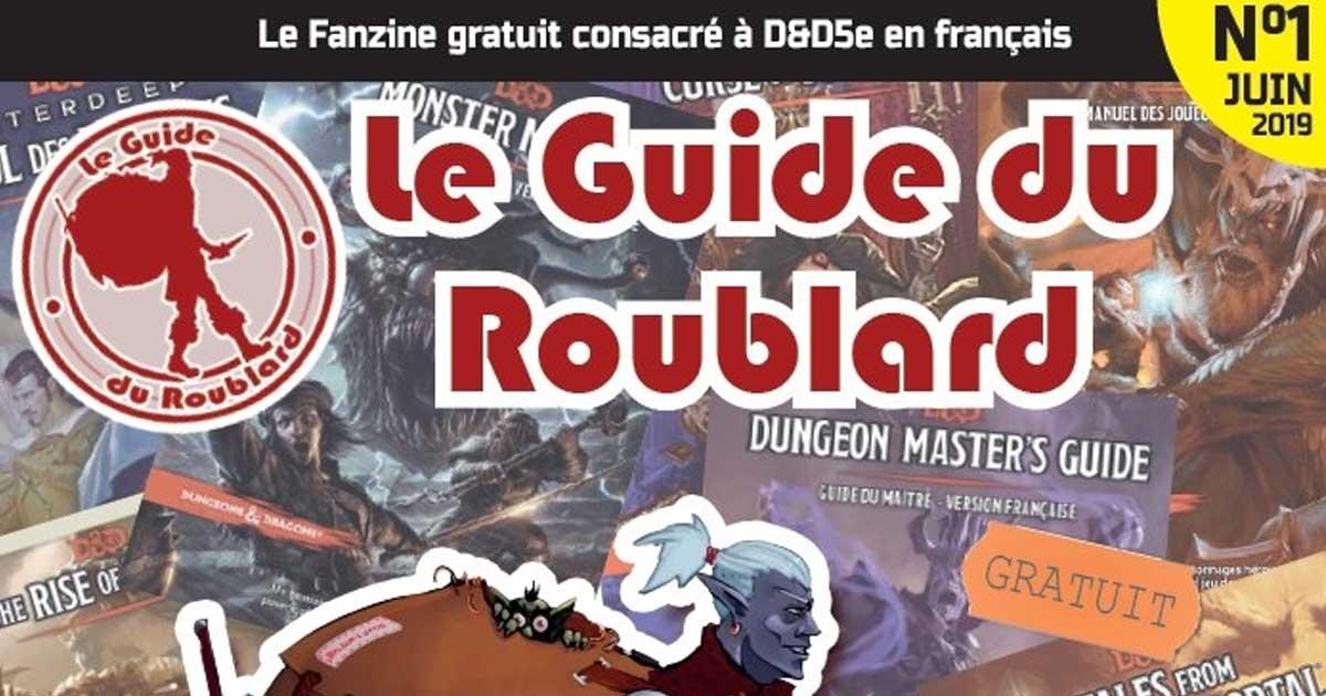 Le Guide du Roublard