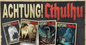 On aime Achtung!Cthulhu