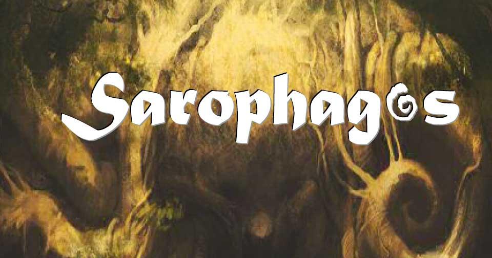sarophagos