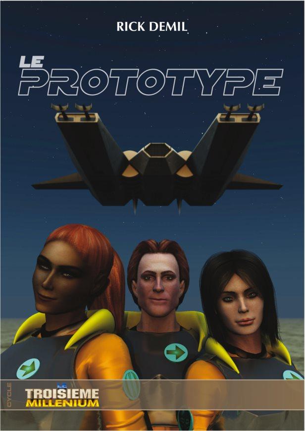 Prototype - Rick Demil