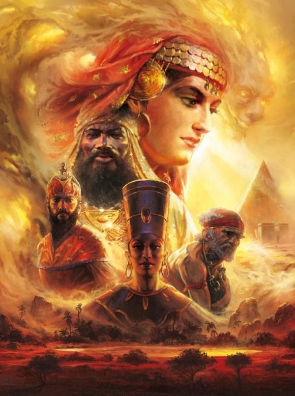 7e Mer : Les Terres d'Or et de Feu Explorez l'Ifri et vivez des aventures aux quatre coins du monde !