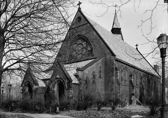 Chapelle The Good Shepperd