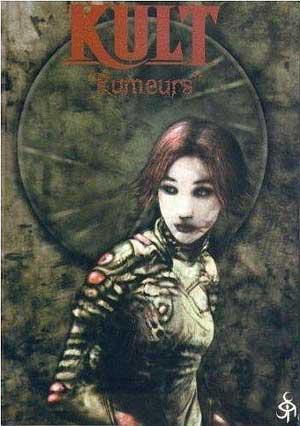Kult Rumeurs