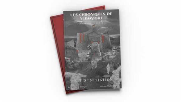 Kit Chroniques de Nebomore