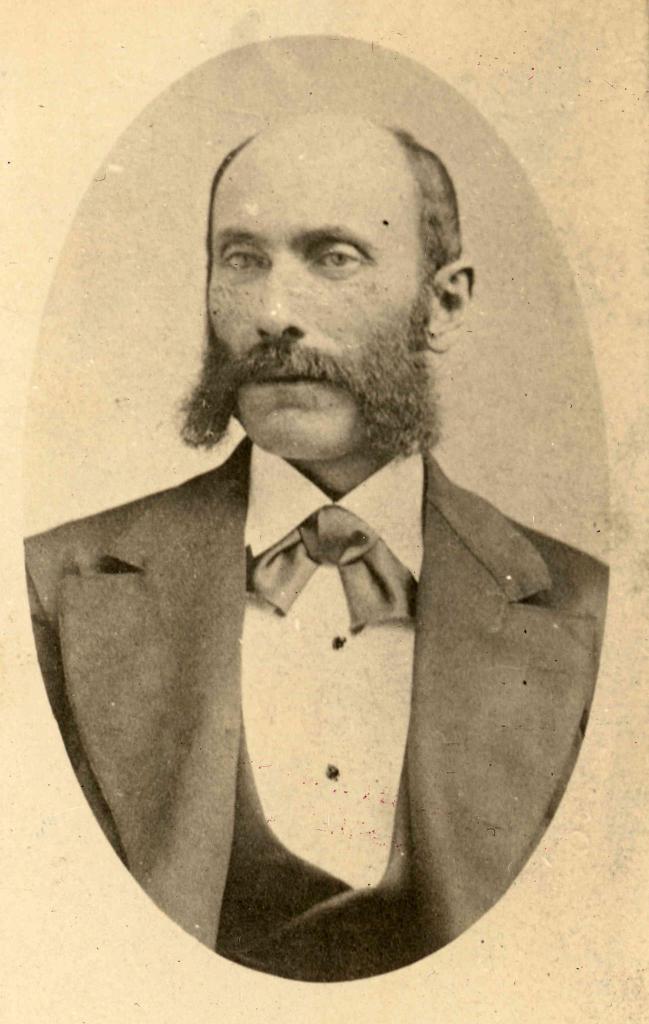 Joshua Norton