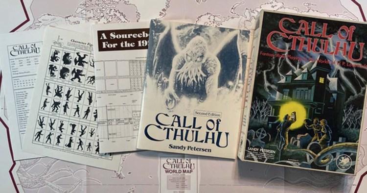 Call of Cthulhu Classic