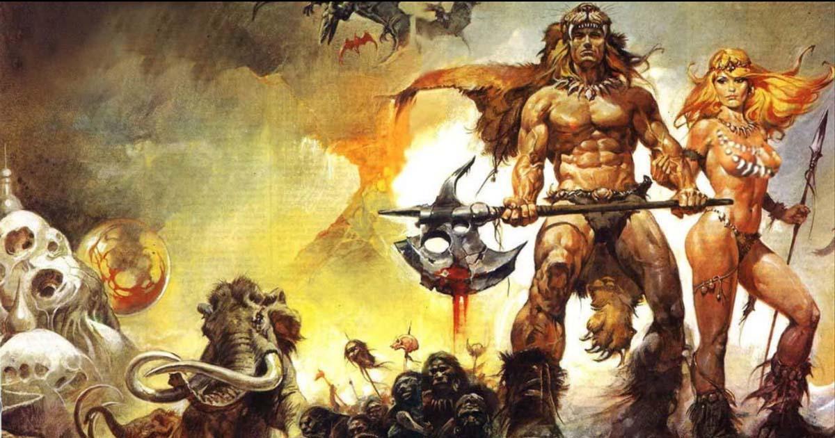 La Guerre du Fer - Ironmaster