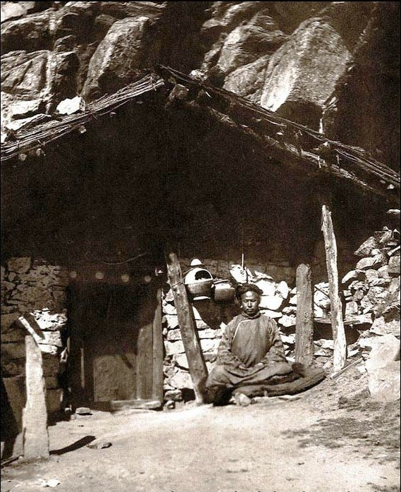 Lachen Gomchen Rinpoché