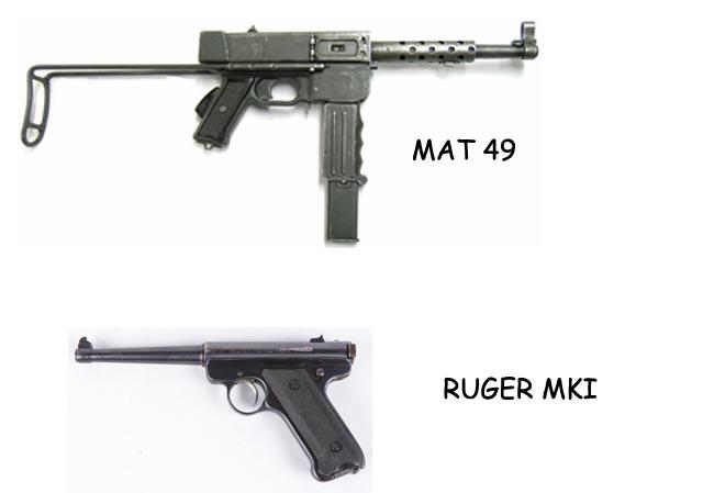 Les armes de Miss Ylang-Ylang