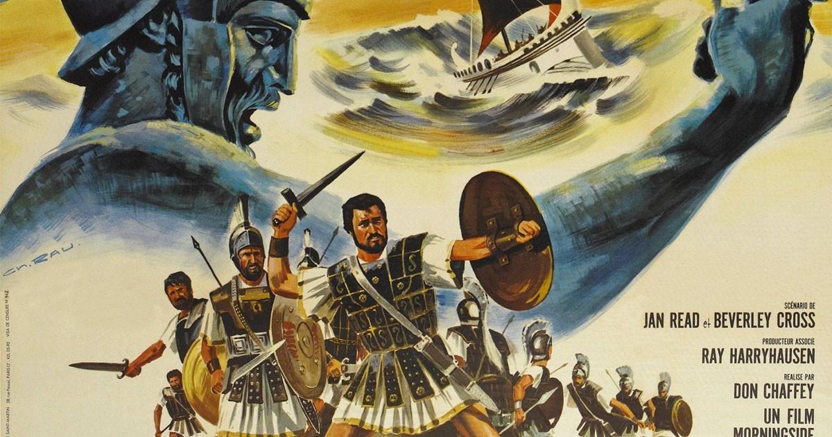 Jason et les Argonautes (film, 1963)