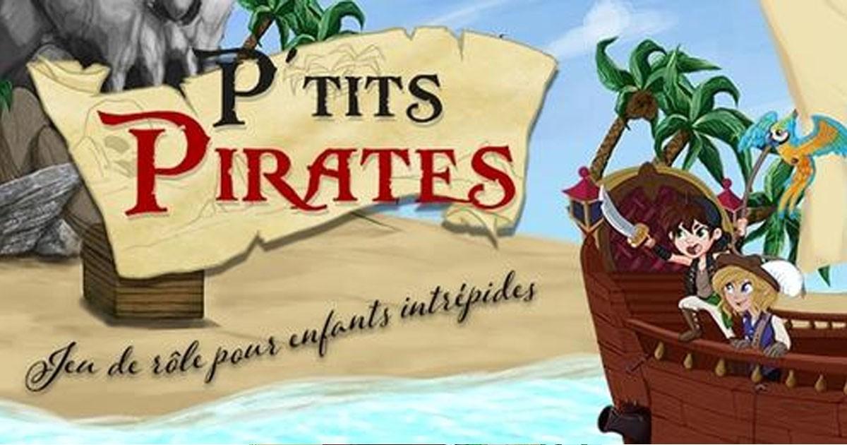 P'tits Pirates
