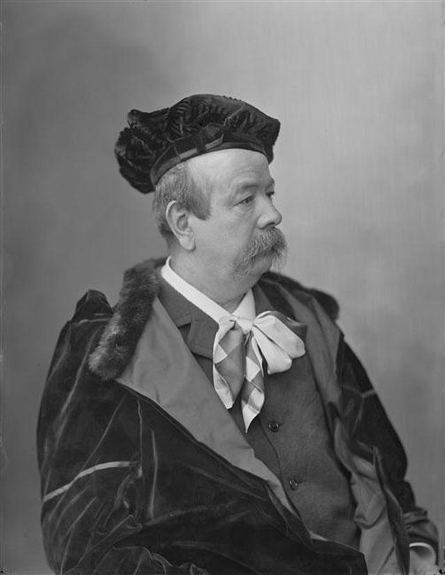 Charles Frederick Worth