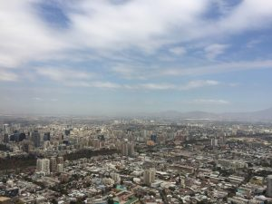 How To Spend 48 Hours In Santiago