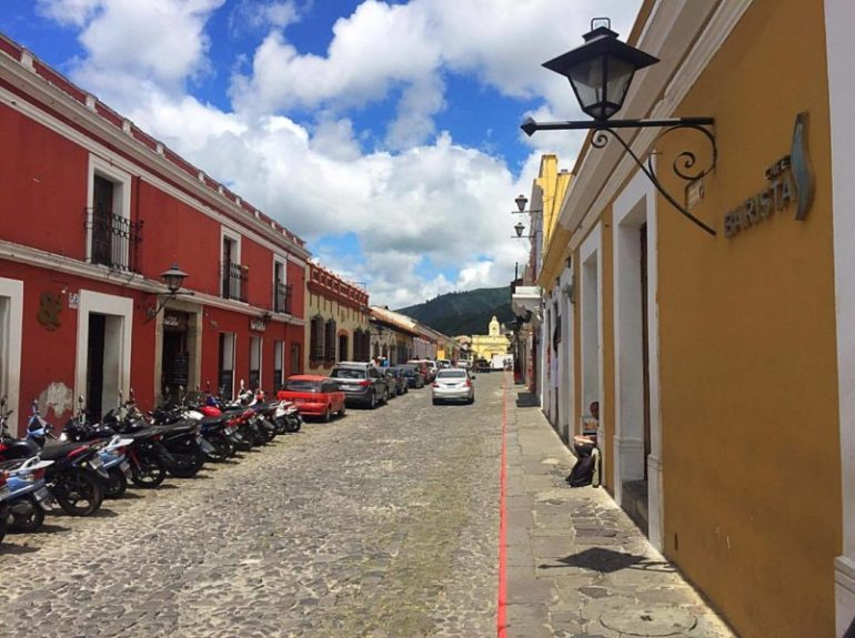 Things to do in Guatemala - antigua