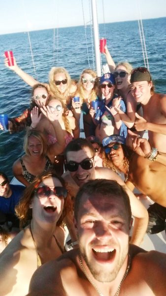 Things to do in Caye Caulker - Ragamuffin tour