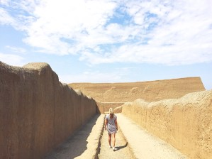 48 Hours In Huanchaco