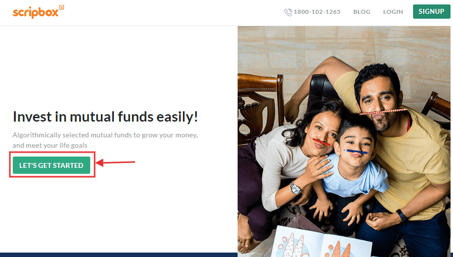 invest in Motilal Oswal Mutual Fund