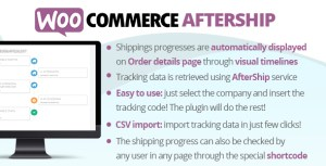 AfterShip WooCommerce