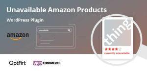Détecteur de produits Amazon Associates non disponible