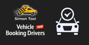 SimonTaxi Drivers Plugin