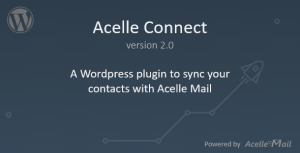 Acelle Connect - WordPress Plugin for Acelle Mail