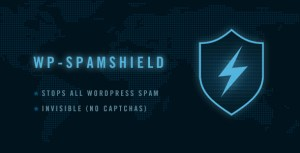 WP-SpamShield - WordPress Anti-Spam Plugin