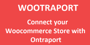 Woocommerce Ontraport Integration