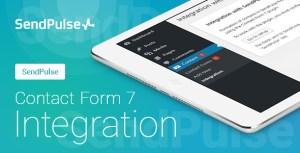Contact Form 7 - SendPulse - Integration | Contact Form 7 - SendPulse - Интеграция