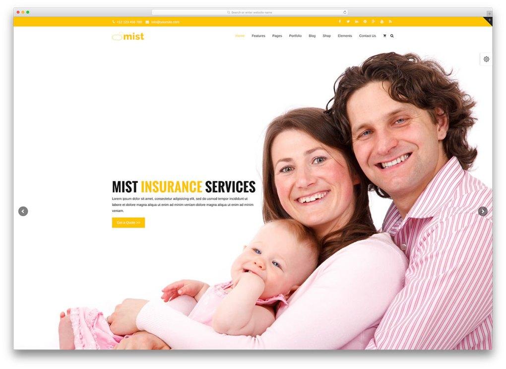 modèle-site-brume-assurance
