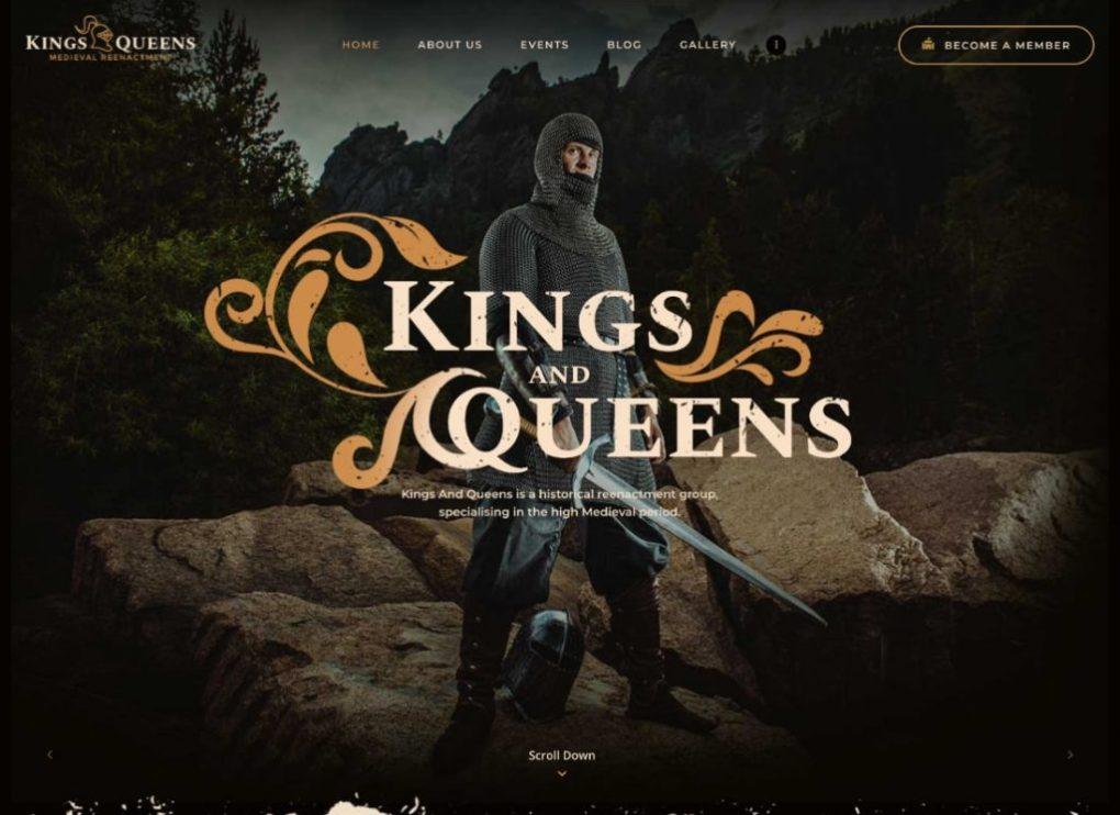 Kings & Queens-min
