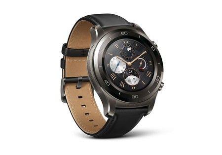 Huawei Watch 2 circular
