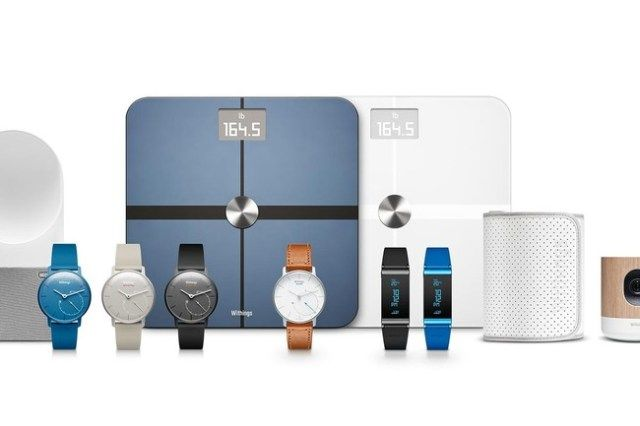 Withings Nokia