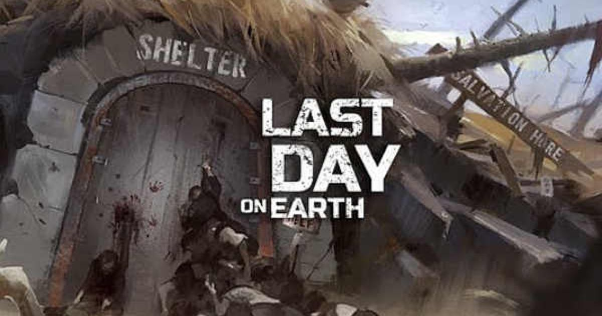 Last Day on Earth